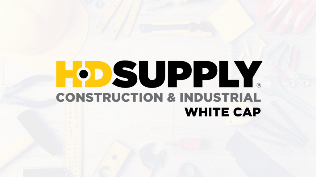 HD Supply White Cap Case Study feature image