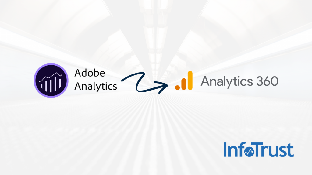 Adobe Analytics to Google Analytics 360 Migration: How Difficult Is It, Really?