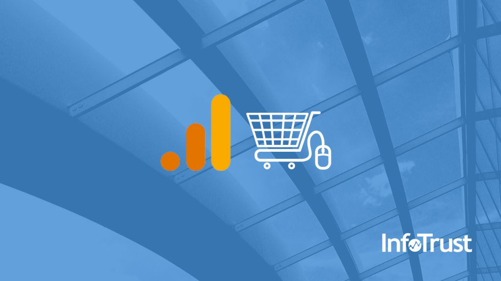 Google Analytics eCommerce Architecture and Implementation for Large Enterprises