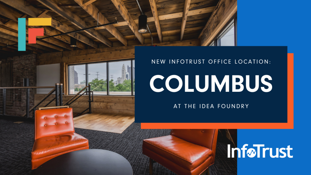 InfoTrust Expands Ohio Presence with New Columbus Office