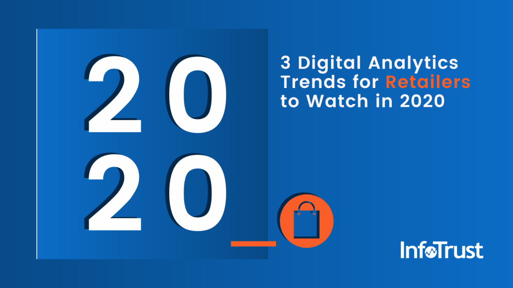 3 Digital Analytics Trends for Retailers to Watch in 2020