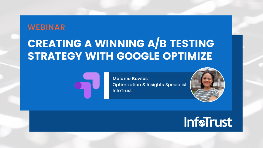 Creating a Winning A/B Testing Strategy with Google Optimize