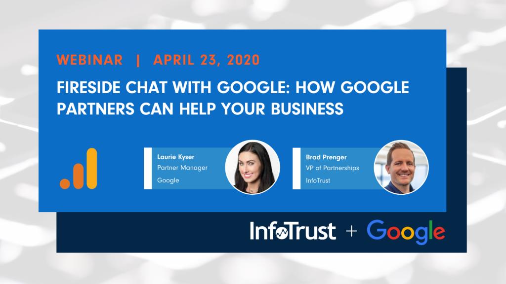 Webinar: How Google Marketing Platform Partners Can Help Your Business