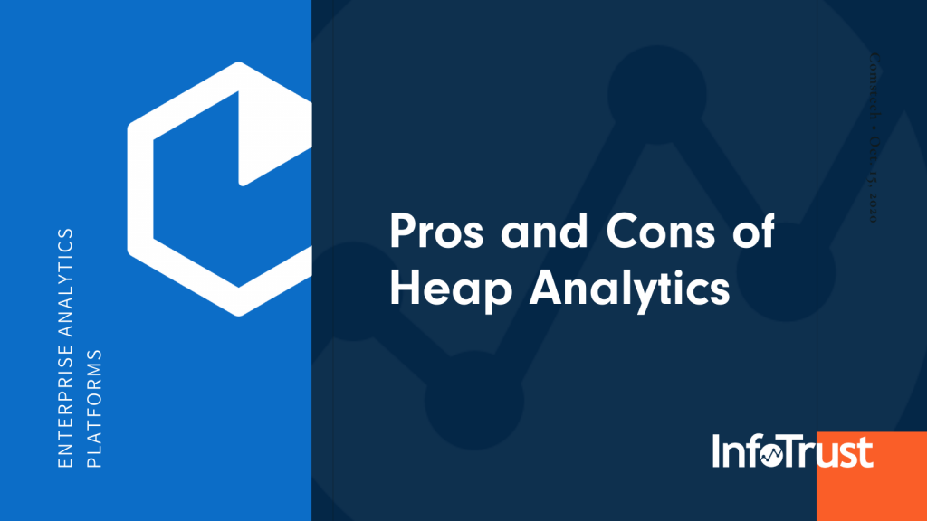 Pros and Cons of Heap Analytics