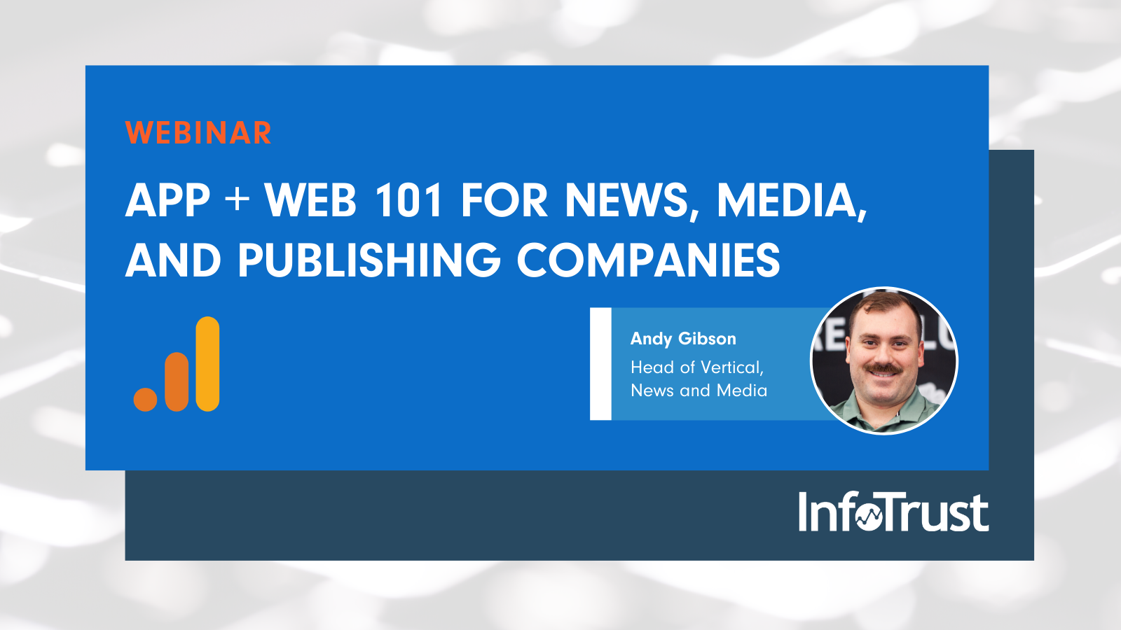 App + Web 101 for News, Media, and Publishing Organizations