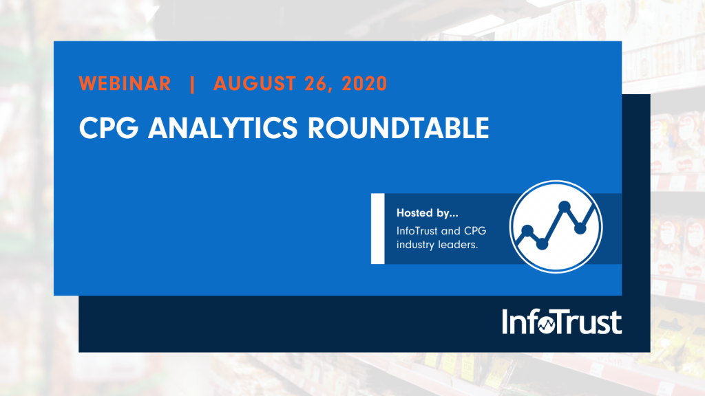 CPG Analytics Masterminds Roundtable