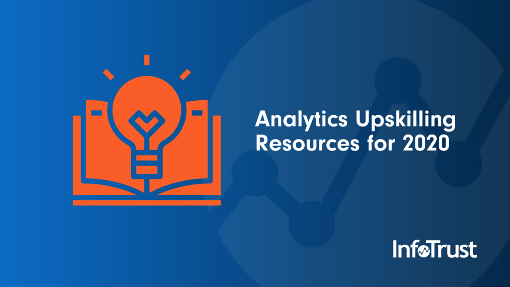 Analytics Upskilling Resources for 2020