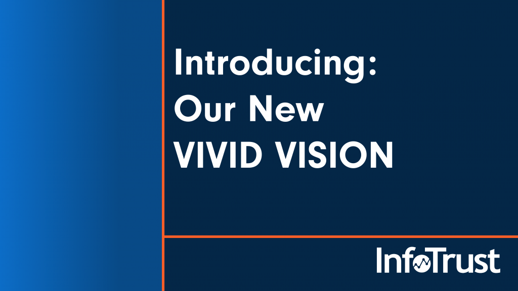 Introducing: Our New Vivid Vision