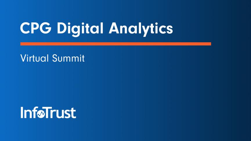 CPG Digital Analytics