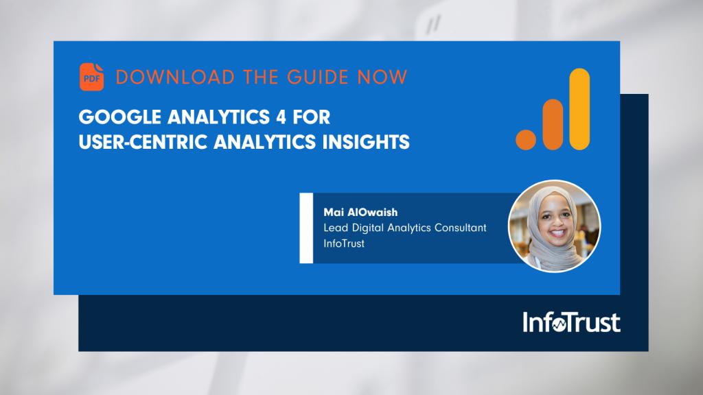 Google Analytics 4 User-Centric Analytics Guide