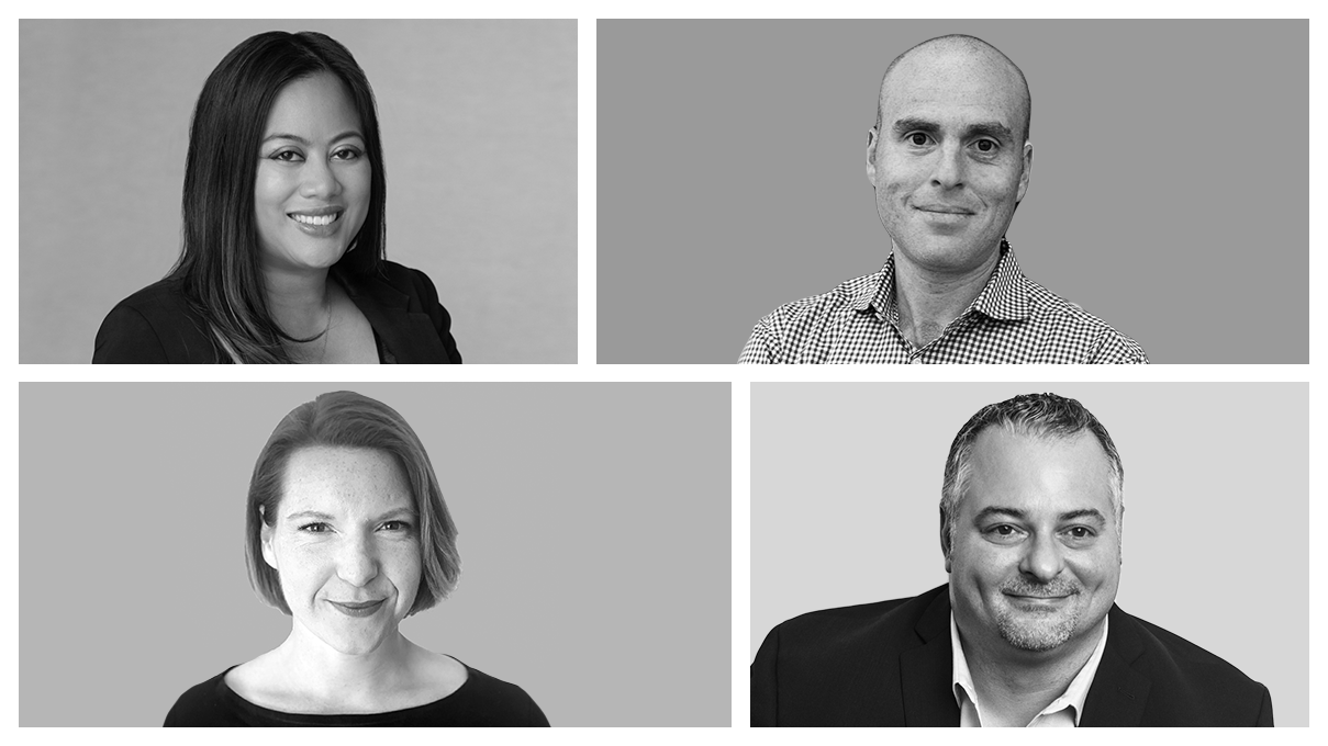 How 4 Experts are Accelerating Digital Marketing Transformation