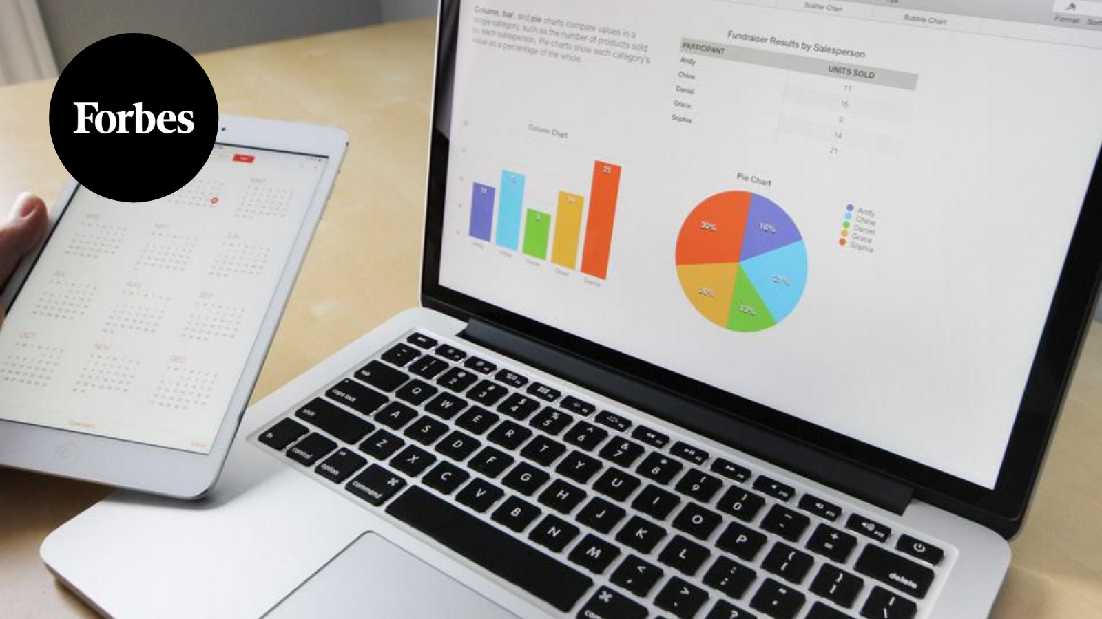 The 6 Ps Of Digital Analytics Transformation