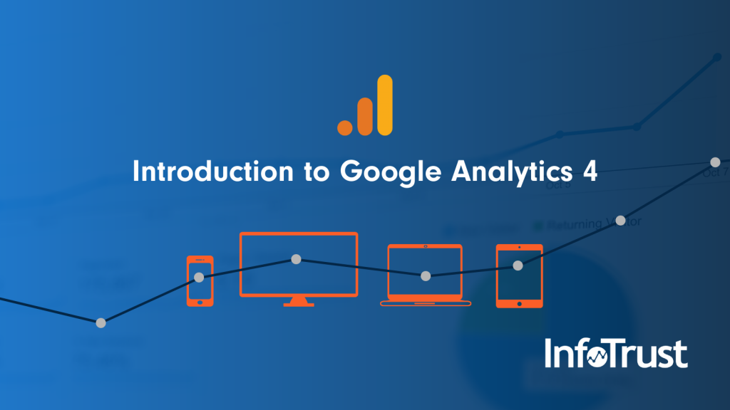 Introduction to Google Analytics 4