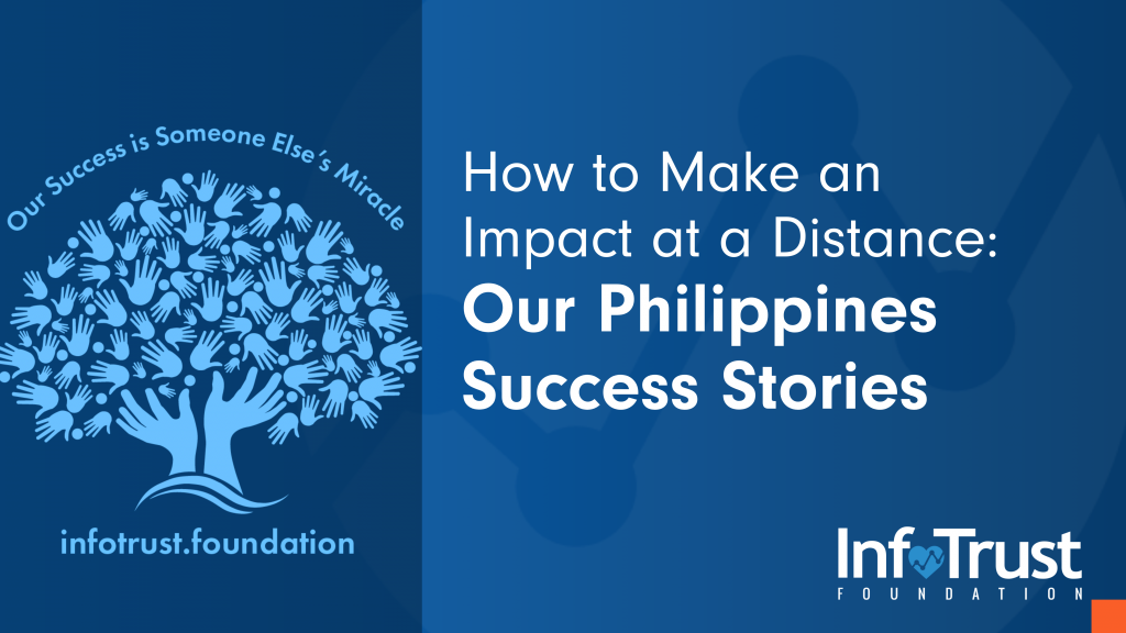 How to Make an Impact at a Distance: Our Philippines Success Stories