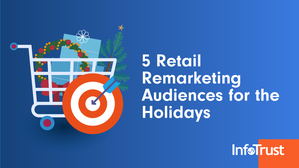 5 Retail Remarketing Audiences for your Holiday Campaigns