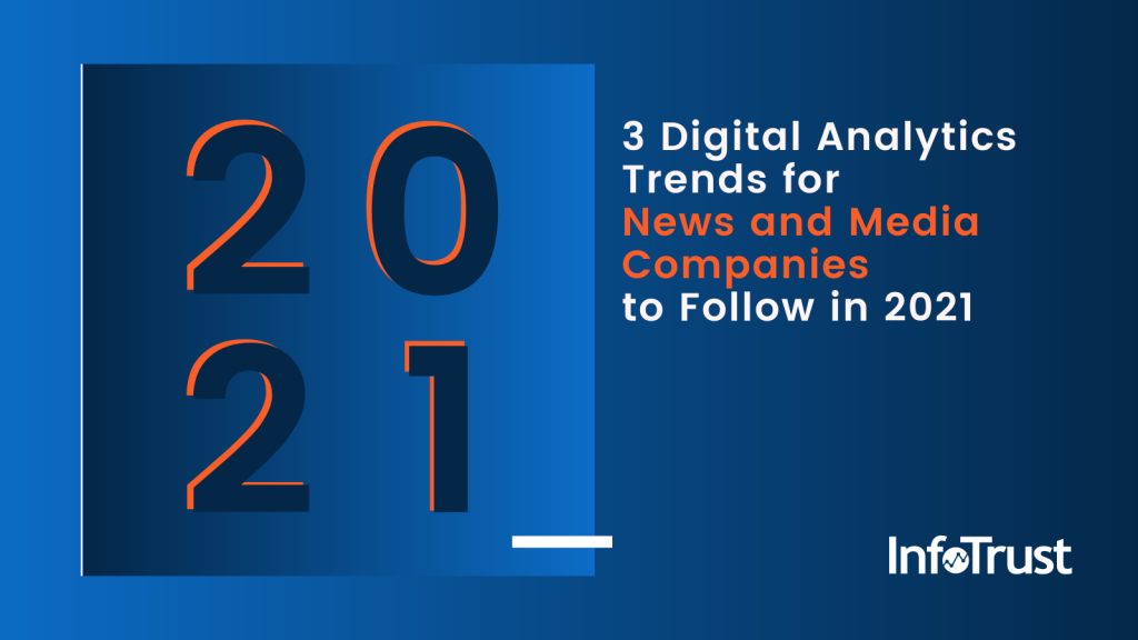 3 Digital Analytics Trends for News and Media Companies to Follow in 2021