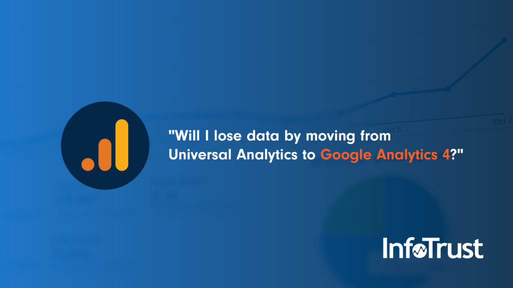 Will I Lose Data Moving from Universal Analytics to Google Analytics 4?