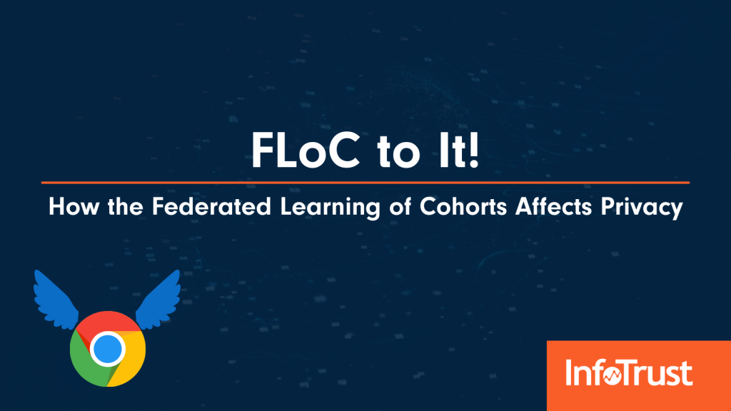 FLoC to It –  How the Federated Learning of Cohorts Affects Privacy