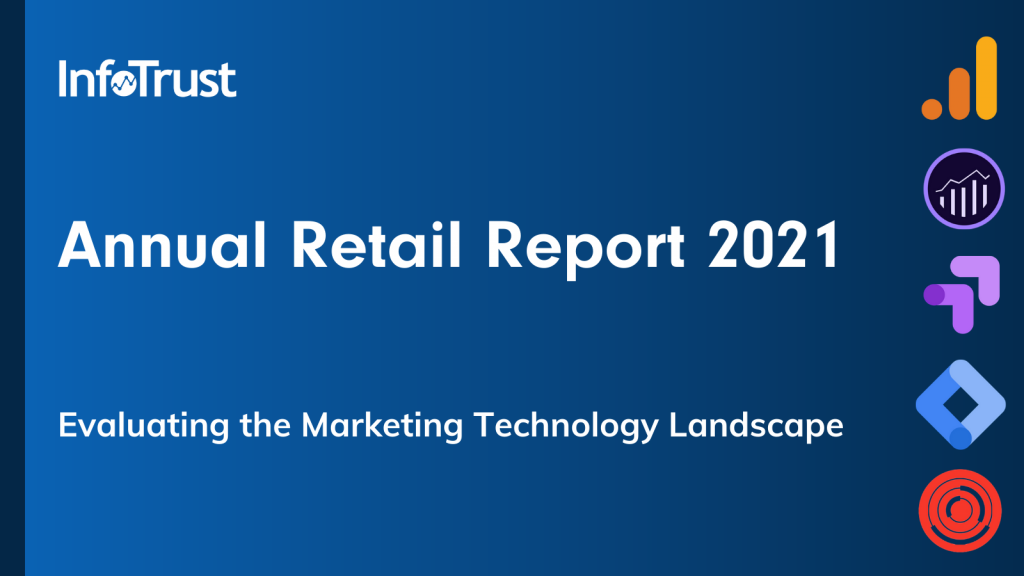 Annual Retail Report 2021 | Evaluating the Marketing Technology Landscape