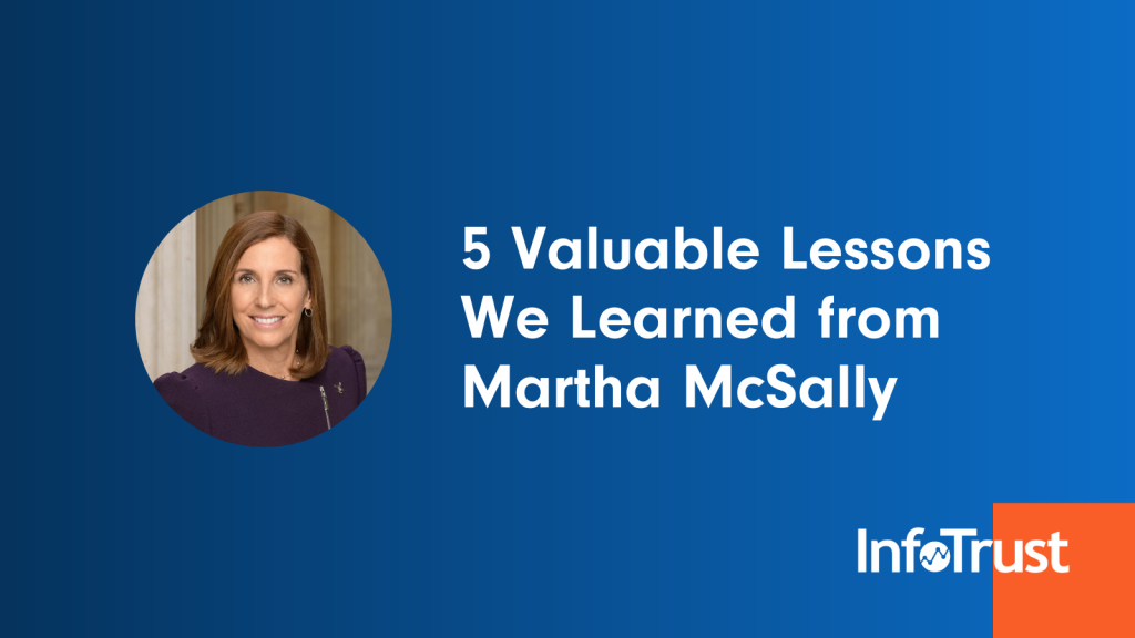 5 Valuable Lessons We Learned from Martha McSally