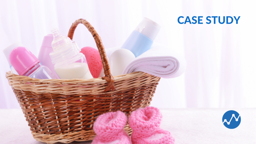 297% Increase in Conversions for Global Leader in Baby Care Products Using A Predictive Modeling Customer Retention Strategy