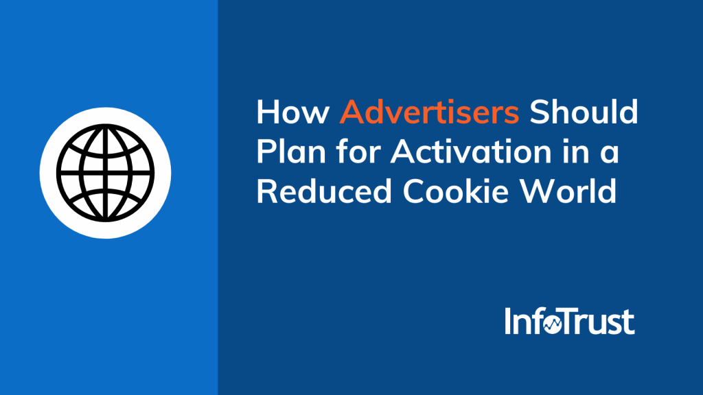 How Advertisers Should Plan for Activation in a Reduced Cookie World