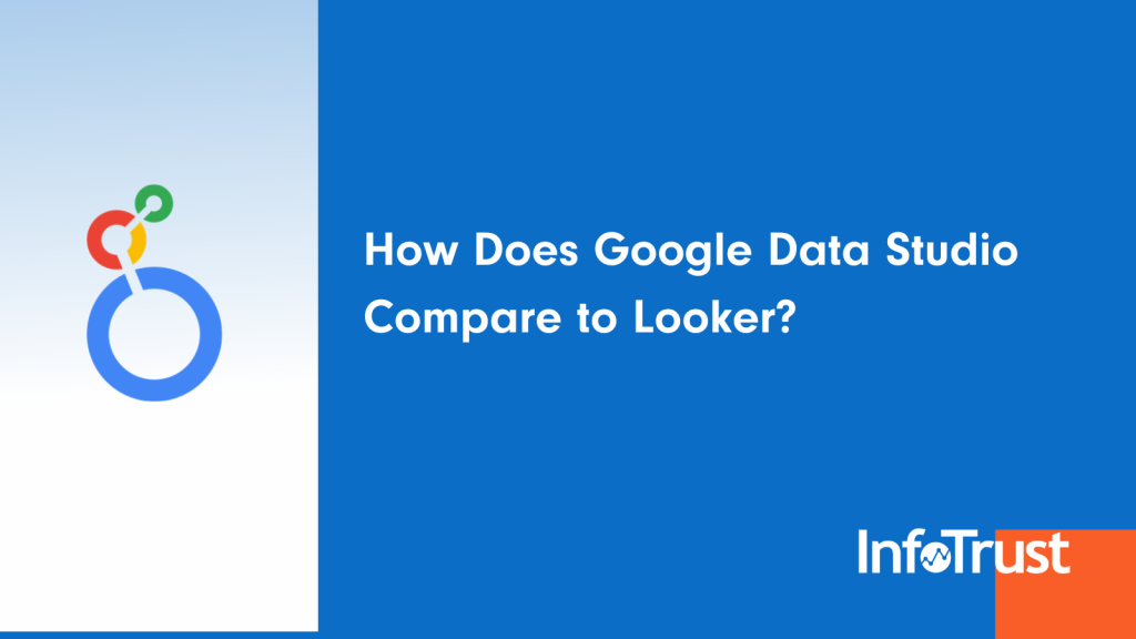 How Does Google Data Studio Compare to Looker?