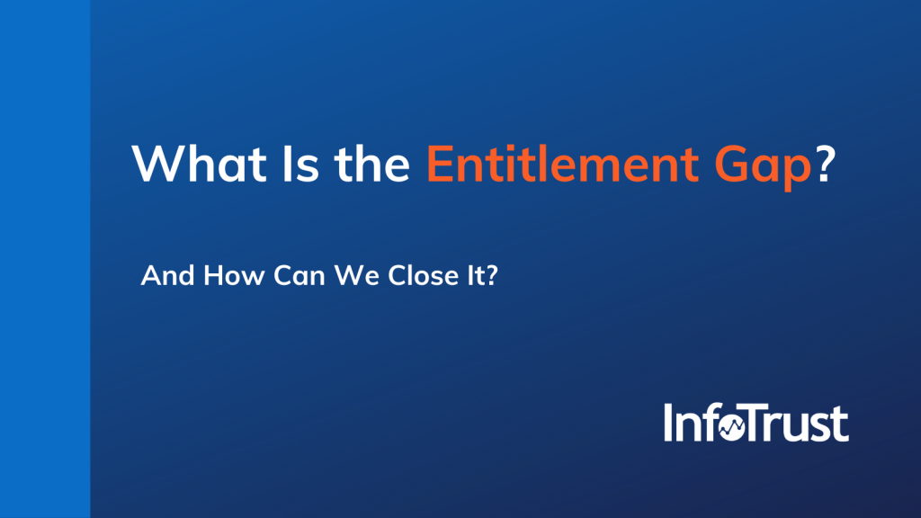What Is the Entitlement Gap and How Can We Close It?