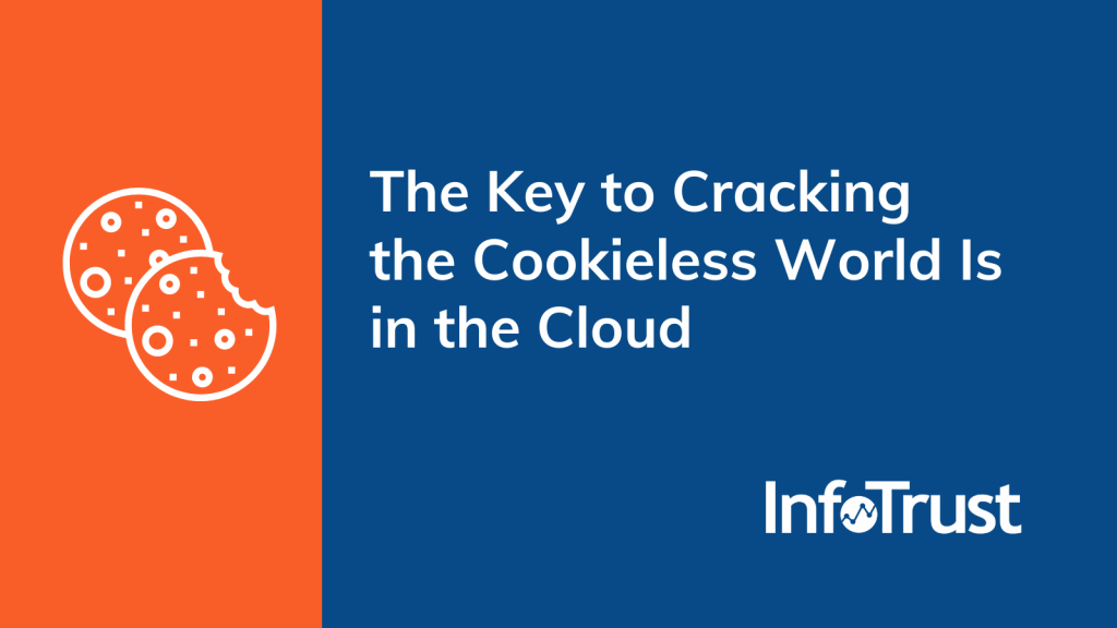 The Key to Cracking the Cookieless World Is in the Cloud, but Can You Find It?