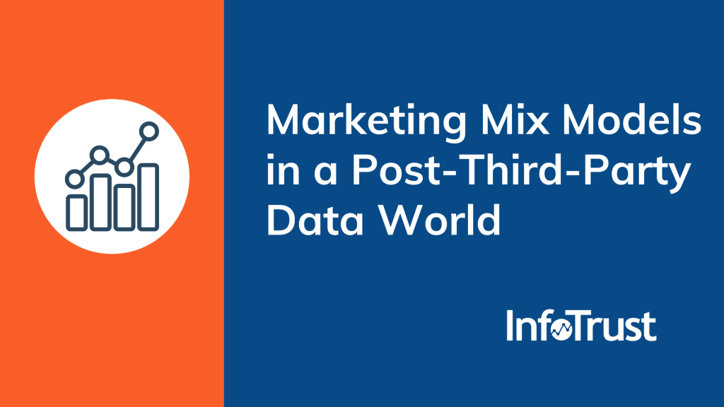 Marketing Mix Models in a Post-Third-Party Data World